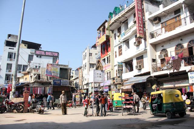 Paharganj (Main Bazar)