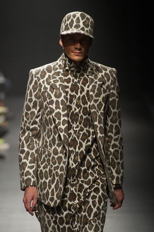 FW13 Tokyo DRESSCAMP033_Andrey Zakharov(Fashion Press)