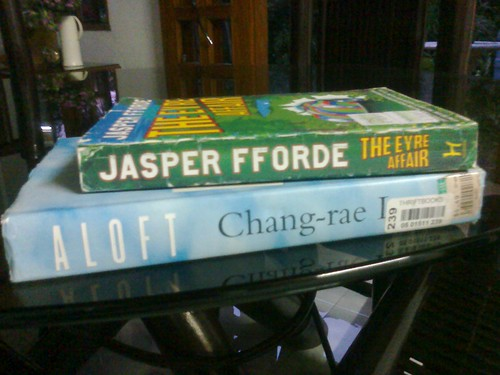 Newest acquisitions from Booksale, KCC Mall of Marbel