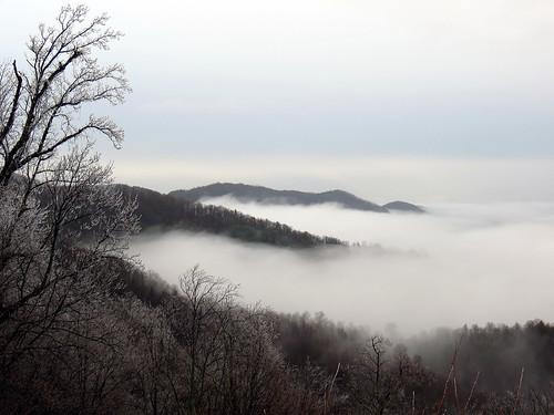 landscape northcarolina blueridgeparkway westernnorthcarolina southernappalachians grandviewoverlook canonpowershotsx40hs