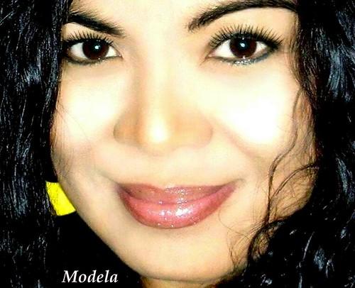 Juliet Aka Modela