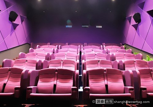 Industry Use of Strategic Levers: Movie Theaters | Revenue ...