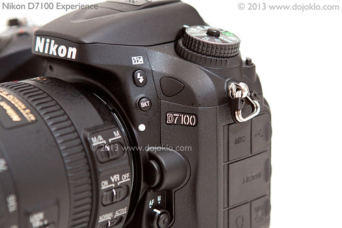 Nikon D7100 body book manual guide dummies how to tips tricks setting menu quick start