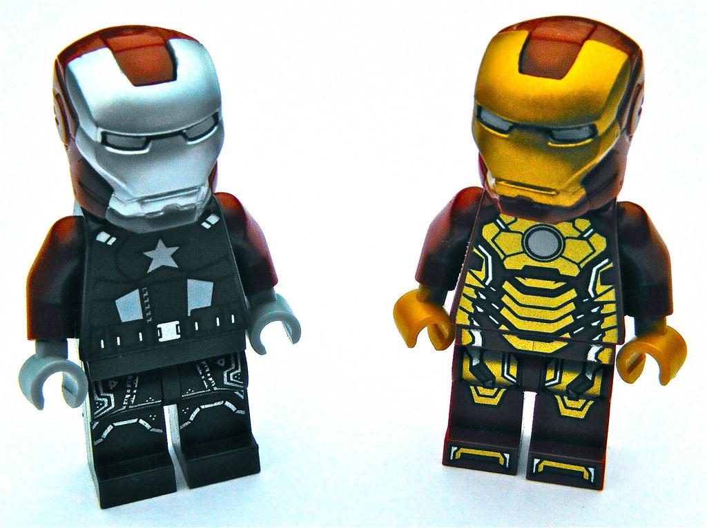 Iron Patriot Lego Lego Iron Patriot Amp Iron Man