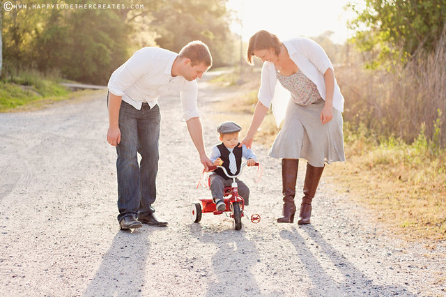 Lecompte Family Session