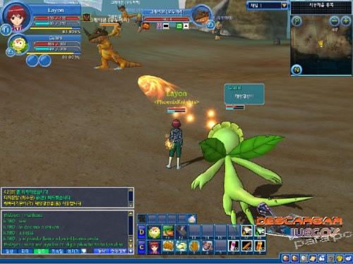 Digimon Master Online 2