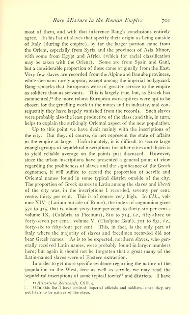 The American Historical Review 1915- 1916 page 701
