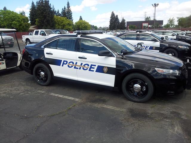 Bakersfield Police Dept Flickr Photo Sharing