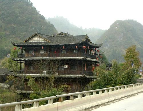 Hunan13-Zhangjiajie-Fenghuang-Bus (35)