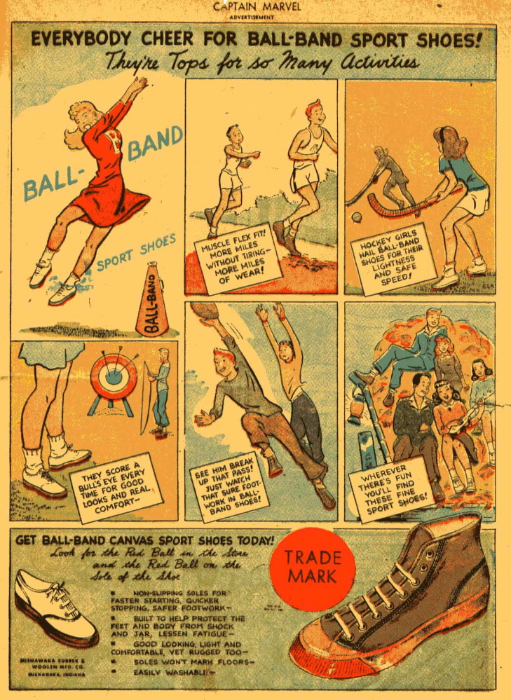 ballband