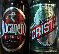 bucanero-cristal-beer-cuba-sanlitun-soho-bejiing-china