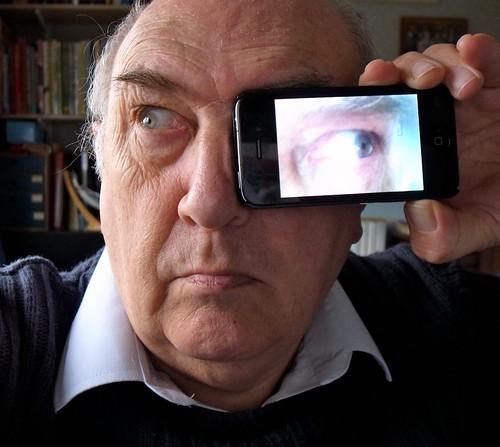 348-365 (Year 6) Eye eye !