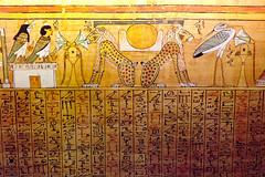Ausstellung Tutanchamun 33