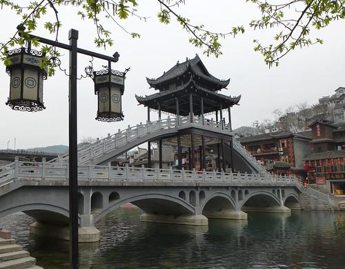 Hunan13-Fenghuang-Ville-Rive Sud (30)