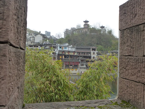 Hunan13-Fenghuang-Ville-Rive Sud (6)
