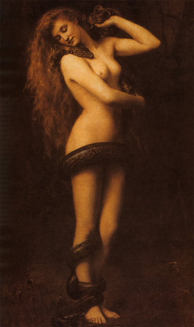 Lilith John Collier