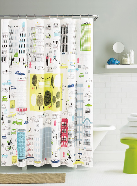 World map shower curtain bed bath and beyond - Kate Spade Explore Decor8 S Photos On Flickr Decor8 Has U