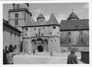 1970 Marienberg Würzburg Tor2