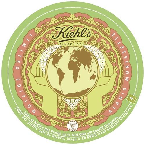 Kiehl's EarthDay2013_Alanis