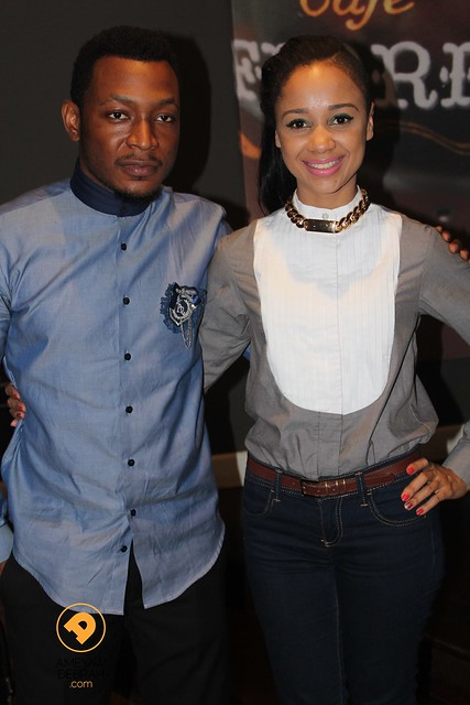 8644474959 170fa30092 z Hot & FAB: Exclusive photos from Sandra Ankobiahs star studded call to the bar party!