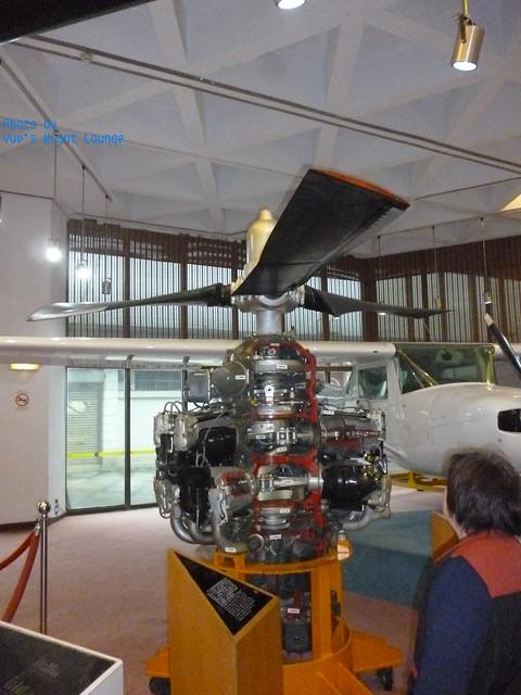 直升機螺旋槳
