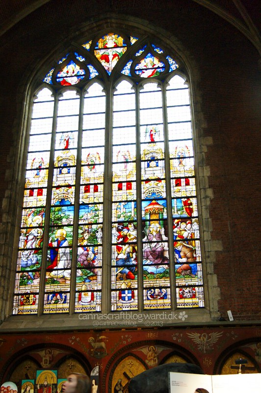 Sint-Baaf, Gent