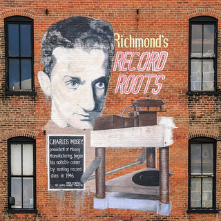 Richmond's Record Roots