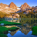 Ansel Adams Wilderness by David Shield Photography