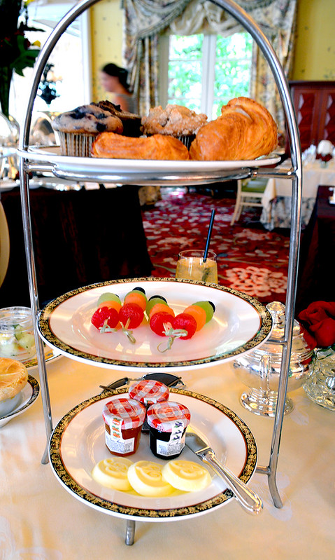 High Tea Tower