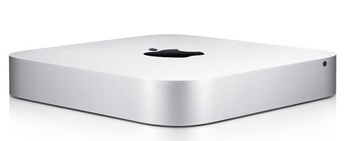 Mac Mini: Pequeña y Potente Computadora de Apple