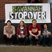 Savannah Stopover Sessions @ Dollhouse Studios