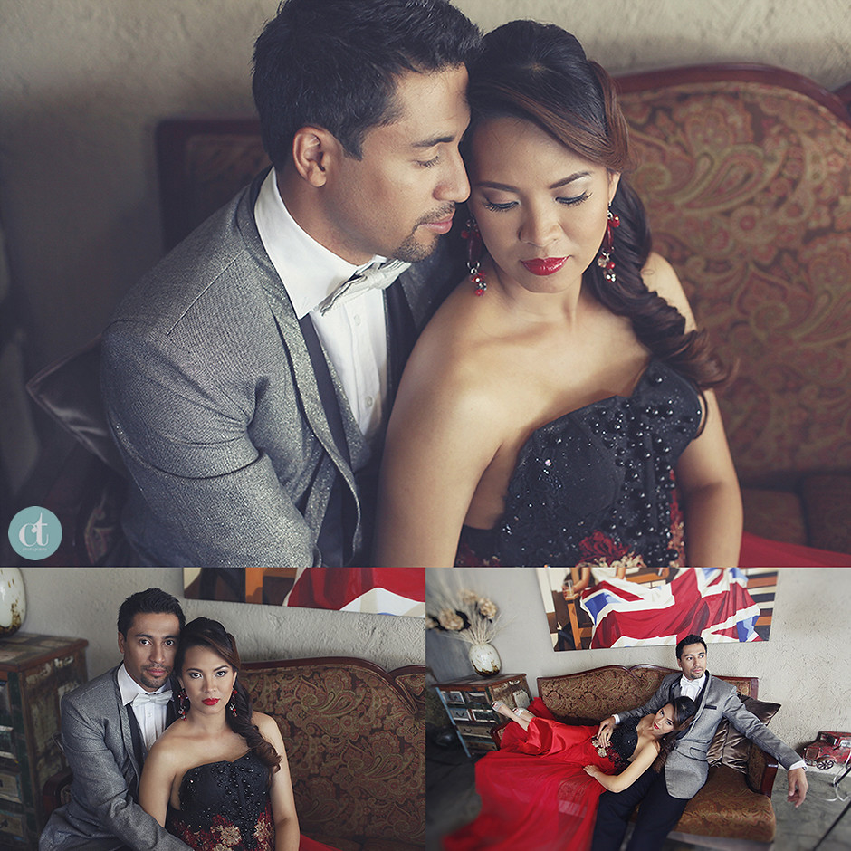 Shangrila Pre-Wedding, Cebu Wedding Photographer