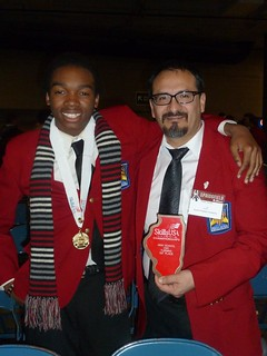 APA goes to SkillsUSA Illinois Statewide competition in Springfield, IL.
