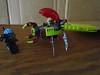 Lego 70700 Space Swarmer