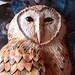 Night Owl Wallhanging by CreateMyWorldDesigns