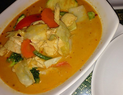 tampa siam curry