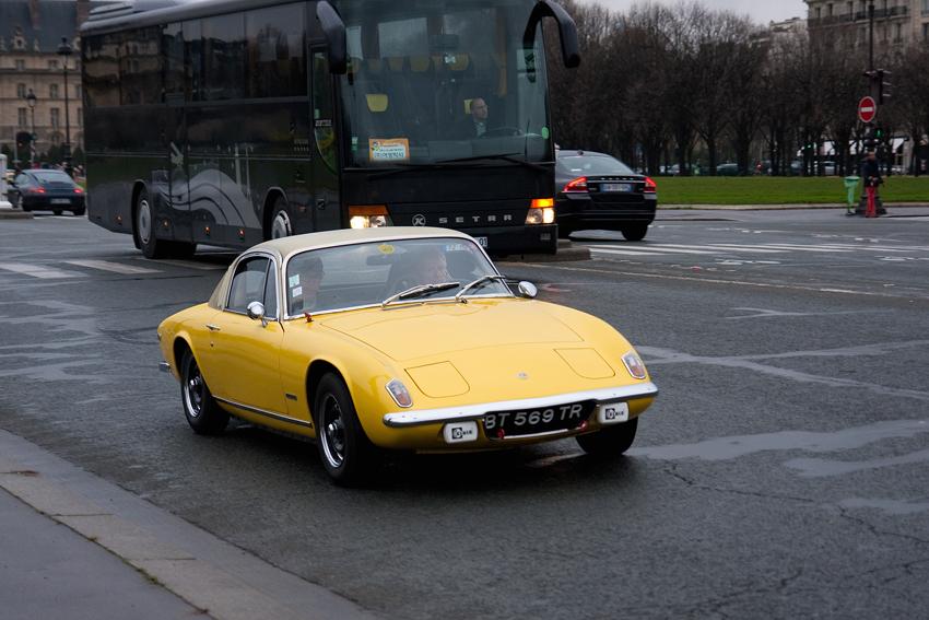1967–1975 Lotus Elan +2