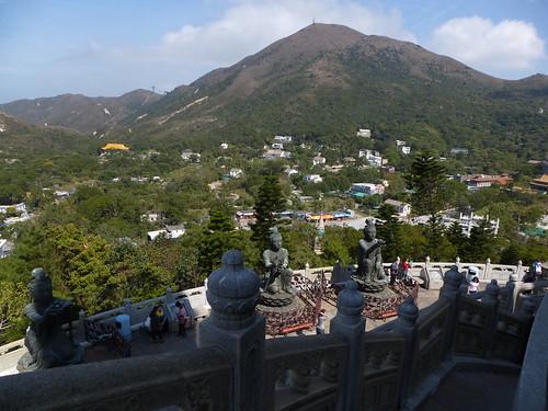 HK13-Lantau2-Bouddha geant (23)