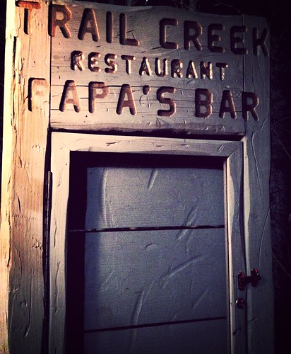 Where Hemingway Drank