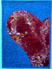 After Annie's Big Love from QuiltChicken (Trisha Frankland)