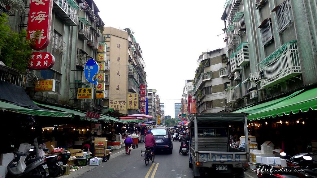Addiction Aquatic Development 上引水產 Taiwan
