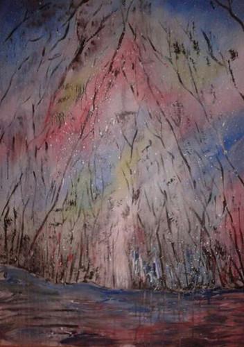 acryl painting 120x80