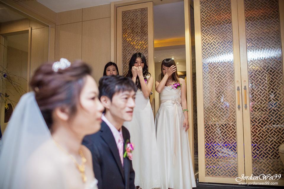 20121109-義翔&冠足 婚禮記錄-198