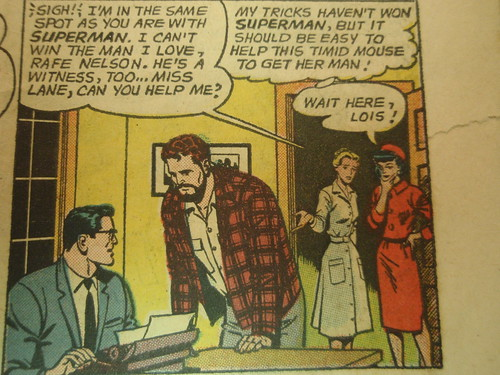 """Superman's Girlfriend Lois Lane"" #52 004"