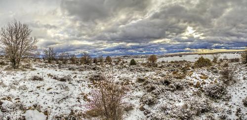 Winterreise durch Kastilien, Maranchón (E)