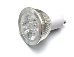 LED Spotlight-WS-SL4x1WGU10