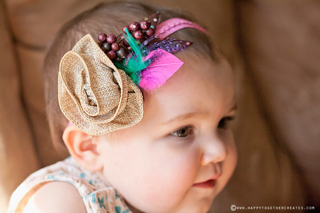 Halo Creations Hair Accessories