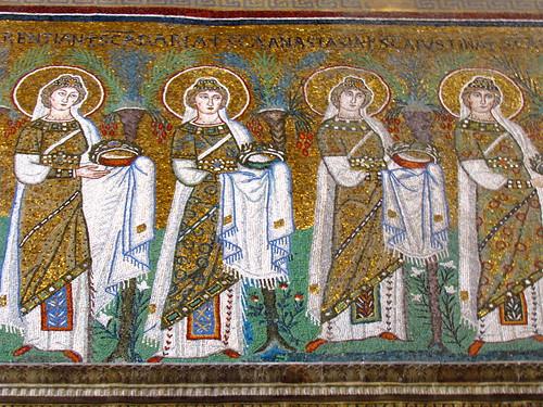 Basilique Saint Apollinaire