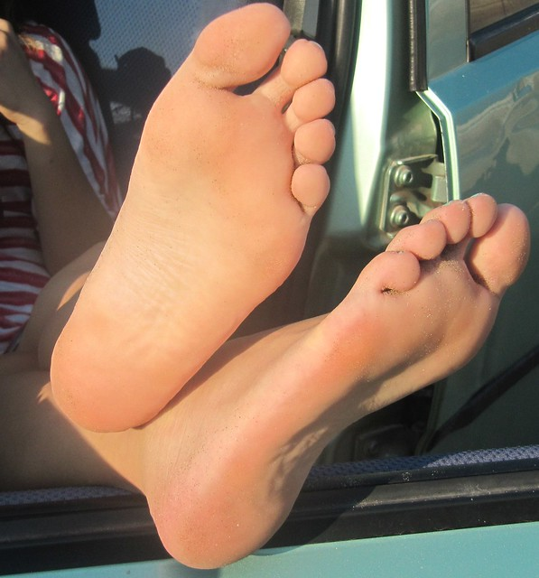 smooth sexy female soles - Flickr - Photo Sharing!