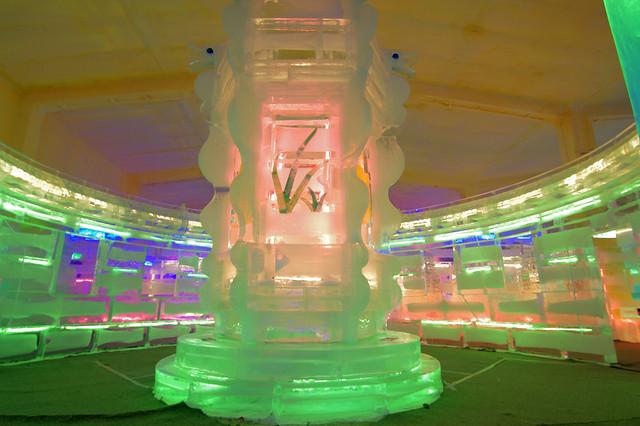 2013_竹北哈爾濱冰燈嘉年華